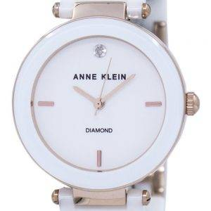 Anne Klein Quartz 1018RGWT Women's Watch