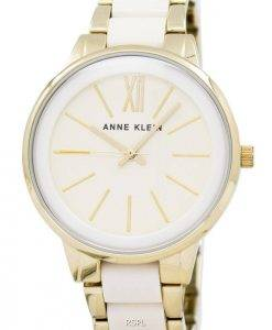 Anne Klein Quartz 1412IVGB Women's Watch