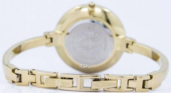 Anne Klein Quartz 1470GBST Women's Watch