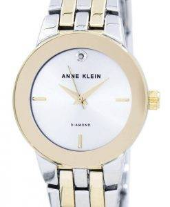 Anne Klein Quartz 1931SVTT Women's Watch