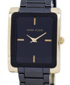 Anne Klein Quartz 2952BKGB Women's Watch