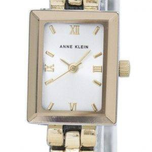 Anne Klein Quartz 4899SVTT Women's Watch