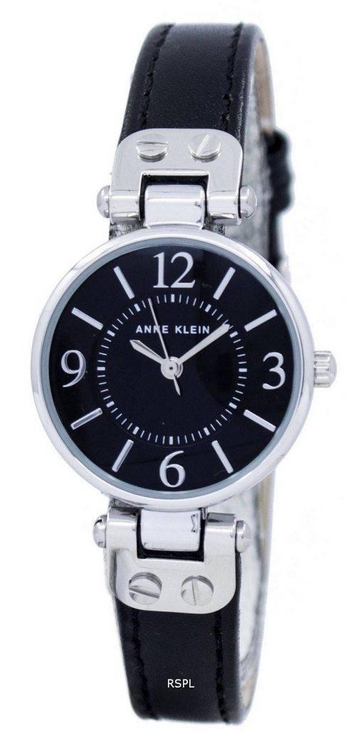Anne Klein Quartz 9443BKBK Women's Watch