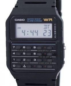 Casio Classic Quartz Calculator CA-53W-1ZDR CA53W-1 Men's Watch