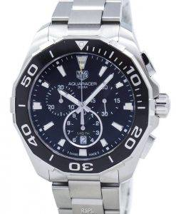 Tag Heuer Aquaracer Chronograph Quartz CAY111A.BA0927 Men's Watch