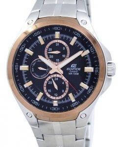 Casio Edifice EF-326D-1AVDF EF-326D-1AV EF-326D-1 Men's Watch