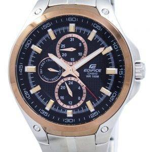 Casio Edifice EF-326D-1AVDF EF-326D-1AV EF-326D-1 Men's Watch