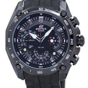 Casio Edifice Retrograde Chronograph EF-550PB-1AVDF EF-550PB-1 Men's Watch