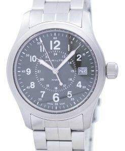 Hamilton Khaki Field Quartz H68201163 Men's Watch
