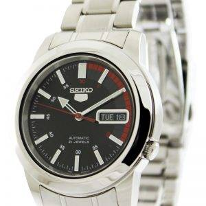 Seiko 5 Automatic 21 Jewels SNKK31K1 SNKK31K SNKK31 Mens Watch
