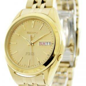 Seiko 5 Automatic 21 Jewels SNKL28K1 SNKL28K SNKL28 Mens Watch