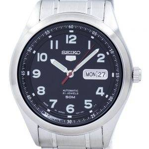 Seiko 5 Automatic Japan Made SNKP05 SNKP05J1 SNKP05J Men's Watch