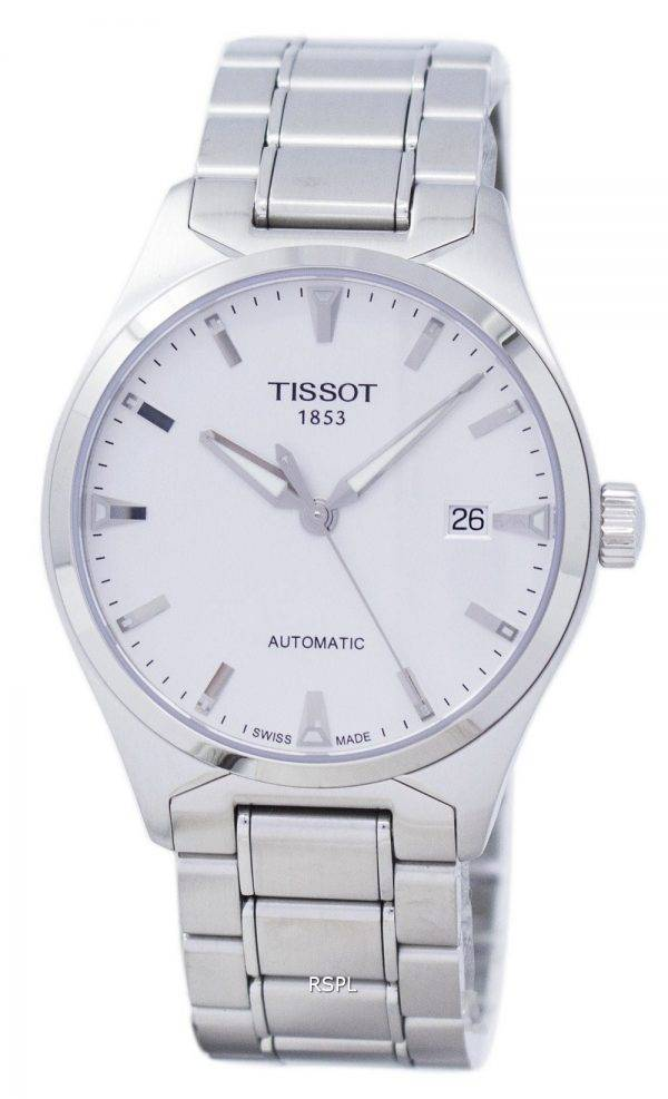 Tissot T-Classic T-Tempo Automatic T060.407.11.031.00 T0604071103100 Men's Watch