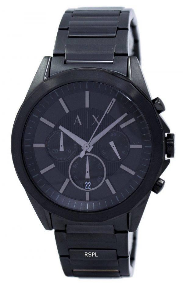 Armani Exchange Chronograph Quartz AX2601 Men's Watch