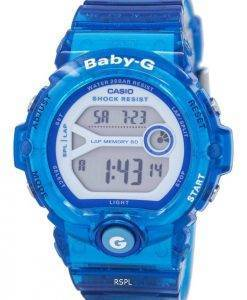 Casio Baby-G Shock Resistant Digital BG-6903-2B BG6903-2B Women's Watch