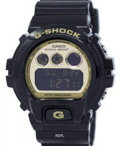 Casio G-Shock Shock Resistant Chrono Alarm DW-6900CB-1DS DW6900CB-1DS Men's Watch
