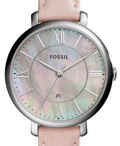 Fossil Jacqueline Quartz ES4151 Women's Watch