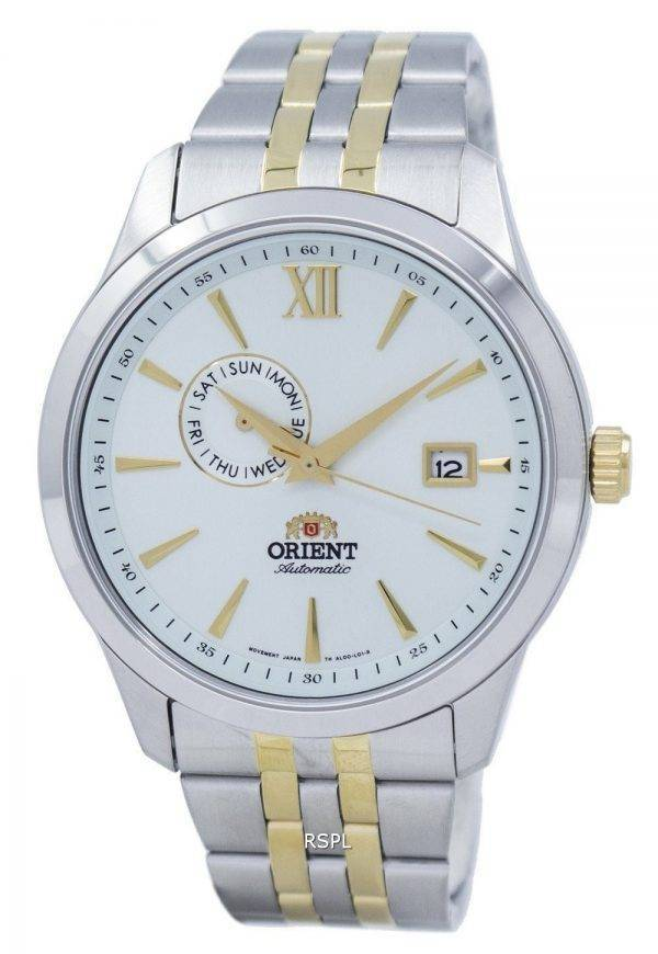 Orient Automatic FAL00001W0 Men's Watch