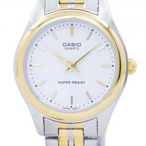 Casio Analog Quartz LTP-1129G-7ARDF LTP1129G-7ARDF Women's Watch