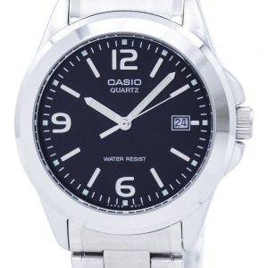 Casio Analog Quartz MTP-1215A-1A MTP1215A-1A Men's Watch