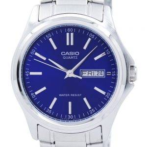 Casio Analog Quartz MTP-1239D-2ADF MTP1239D-2ADF Men's Watch