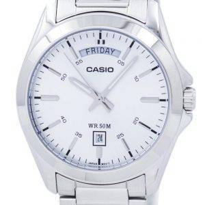 Casio Analog Quartz MTP-1370D-7A1VDF MTP1370D-7A1VDF Men's Watch