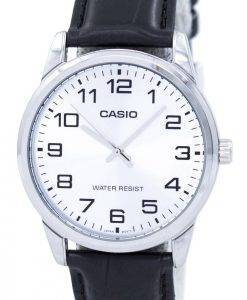 Casio Analog Quartz MTP-V001L-7BUDF MTPV001L-7BUDF Men's Watch