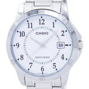 Casio Analog Quartz MTP-V004D-7B MTPV004D-7B Men's Watch