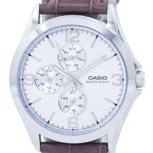 Casio Analog Quartz MTP-V301L-7AUDF MTPV301L-7AUDF Men's Watch