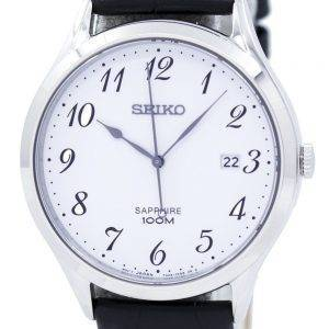 Seiko Classic Analog Quartz SGEH75 SGEH75P1 SGEH75P Men's Watch