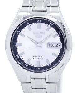 Seiko 5 Automatic Japan Made SNKG19 SNKG19J1 SNKG19J Men's Watch