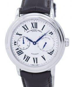 Raymond Weil Maestro Automatic 2846-STC-00659 Men's Watch