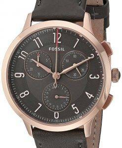 Fossil Abilene Chronograph Quartz CH3099 Women's Watch