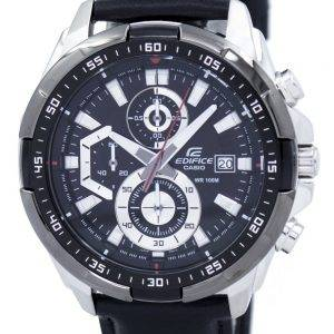 Casio Edifice Chronograph Quartz Analog EFR-539L-1AV EFR539L-1AV Men's Watch