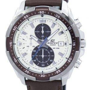 Casio Edifice Chronograph Quartz EFR-539L-7BV EFR539L-7BV Men's Watch