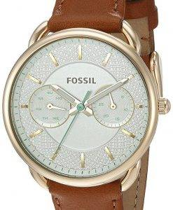 Fossil Tailor Multifunction Quartz ES4006 Women's Watch