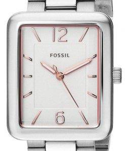 Fossil Atwater Quartz ES4157 Women's Watch