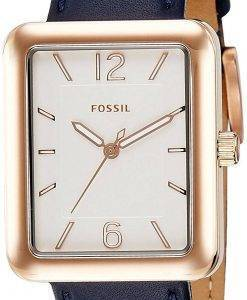 Fossil Atwater Quartz ES4158 Women's Watch