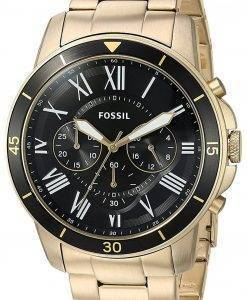 Fossil Grant Sport Chronograph Quartz FS5267 Men's Watch