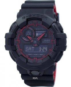 Casio G-Shock Illuminator Shock Resistant GA-700SE-1A4 GA700SE-1A4 Men's Watch