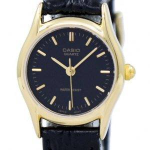 Casio Analog Quartz LTP-1094Q-1A LTP1094Q-1A Women's Watch