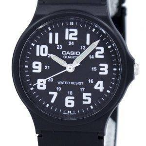 Casio Classic Analog Quartz MQ-71-1B MQ71-1B Unisex Watch