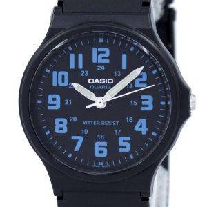 Casio Classic Analog Quartz MQ-71-2B MQ71-2B Unisex Watch