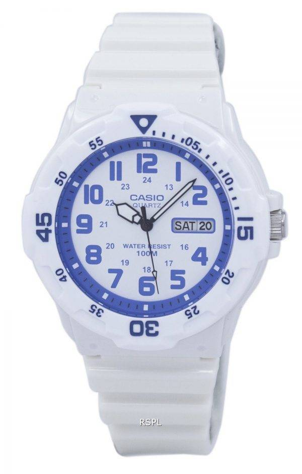 Casio Analog Quartz MRW-200HC-7B2V MRW200HC-7B2V Men's Watch
