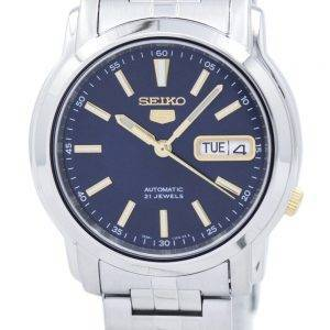 Seiko 5 Automatic SNKL79 SNKL79K1 SNKL79K Men's Watch