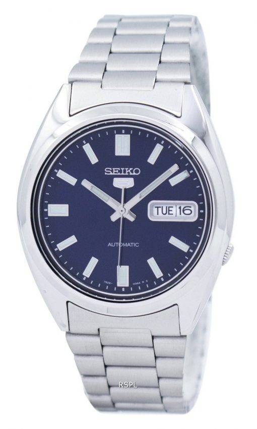 Seiko 5 Automatic SNXS77 SNXS77K1 SNXS77K Men's Watch