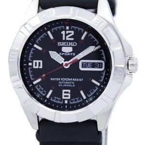 Seiko 5 Sports Automatic Japan Made SNZD23 SNZD23J1 SNZD23J Men's Watch
