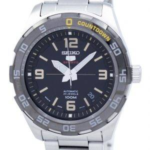 Seiko 5 Sports Automatic Japan Made SRPB83 SRPB83J1 SRPB83J Men's Watch