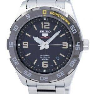 Seiko 5 Sports Automatic SRPB83 SRPB83K1 SRPB83K Men's Watch