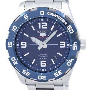Seiko 5 Sports Automatic SRPB85 SRPB85K1 SRPB85K Men's Watch